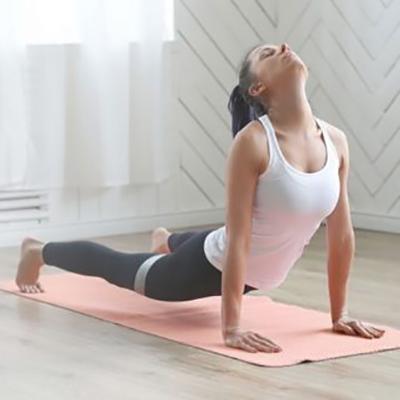 Hatha yoga y yogaterapia