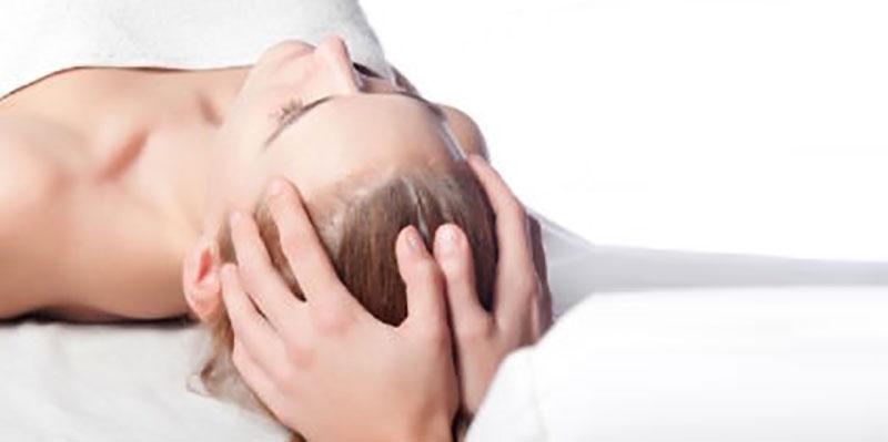 Tratamiento craneo-sacral